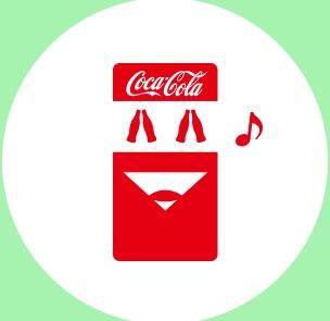 Coke ON(コークオン)がお得すぎてコカ・コーラの自販機しか使わなくなった